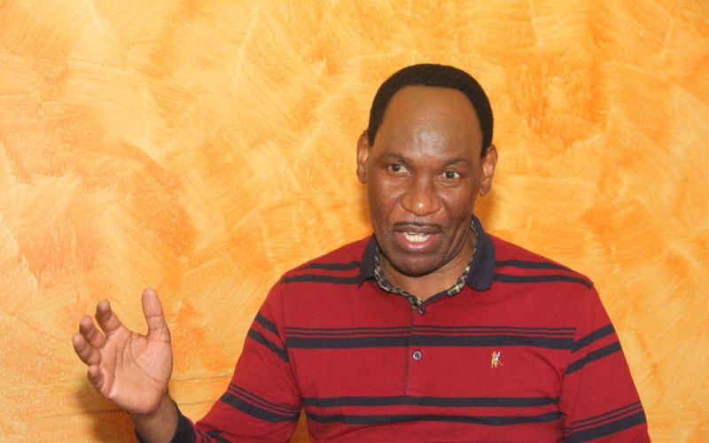 Ezekiel Mutua: Most Kenyans are corrupt; they only lack the opportunity to steal