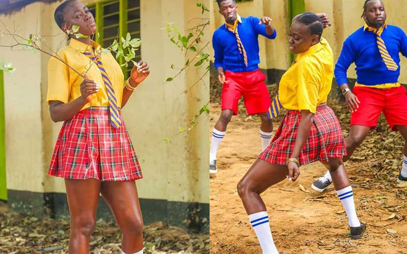 Five more years: Akothee unveils her retirement plan