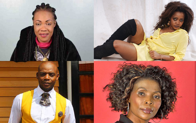 Four musicians forced to take a break over health complications