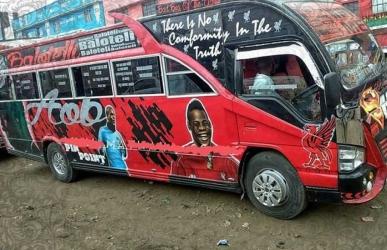 Free matatu rides to poll centres on August 8- Matatu boss