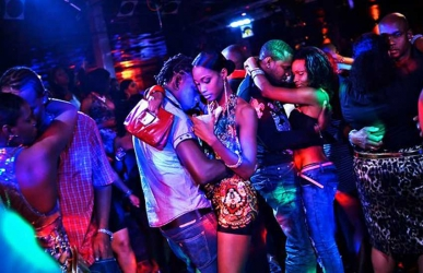 Freshers' night: Where 'nyakua fresher' means sex, money, dance and more sex
