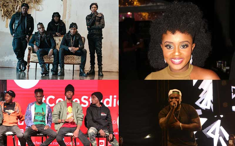 Full list of Kenyans nominated for the 2021 MAMA awards