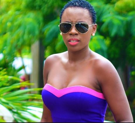 Furious Akothee issues stern warning to presenters