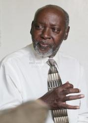 I never got free land from Mzee Kenyatta- Kamau Waitiki