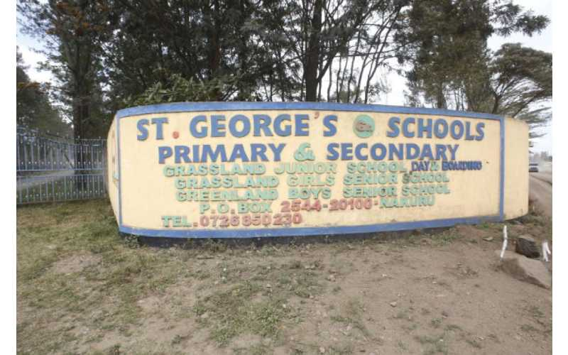 Girl sneaks out of school where she was detained over Sh9,000 fee arrears