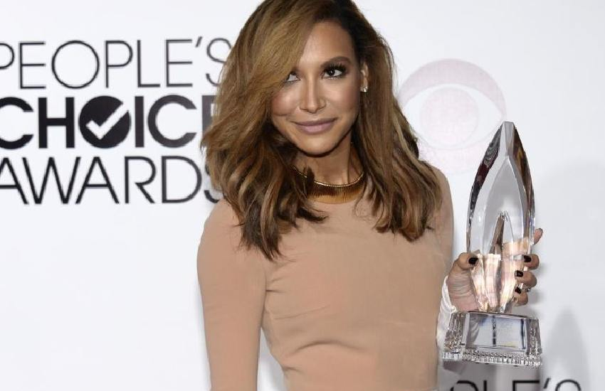 'Glee' actress Naya Rivera missing at California lake, authorities say