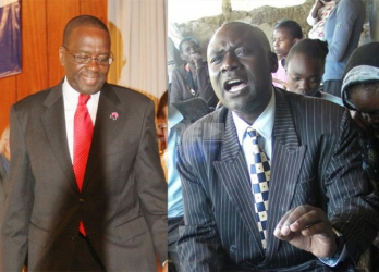 God wants Dr Willy Mutunga to be next president - Pastor