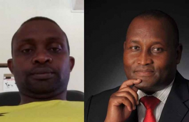 Governor Gakuru's driver narrates last moments before tragedy struck