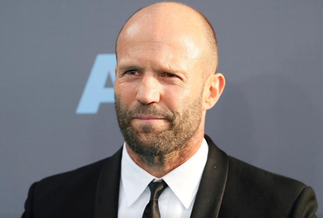 Guy Ritchie, Jason Statham reunite for action thriller 'Wrath of Man'