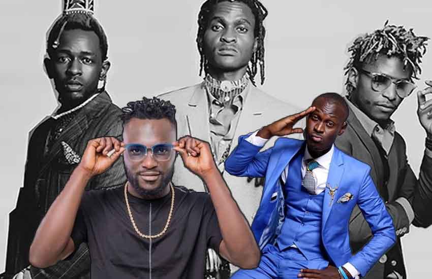 H_art the band, Naiboi, King Kaka to showcase music at Trace Live