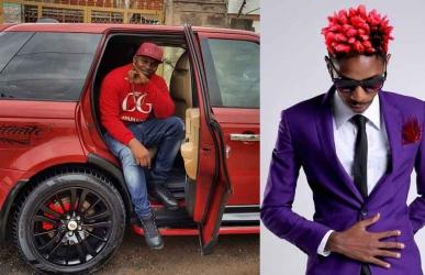 Eric Omondi bashes Khaligraph Jones