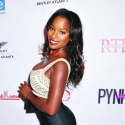 Hollywood actress to marry Nyeri man