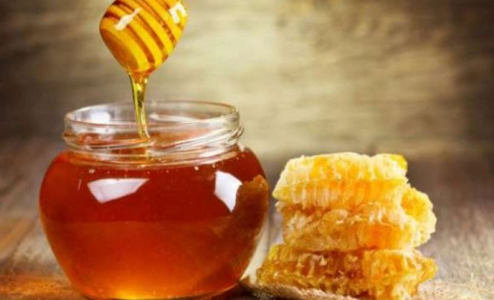 How honey may be better than antibiotics for curing coughs and colds