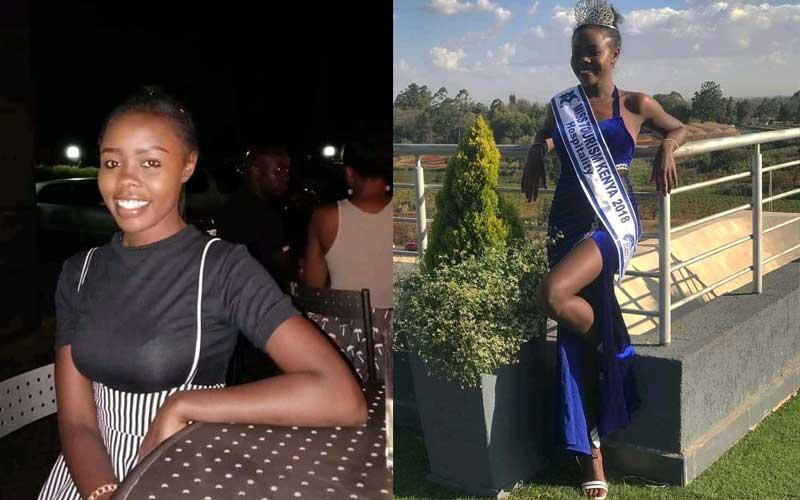 How I beat COVID-19: Kenya's patient zero Brenda Cherotich speaks