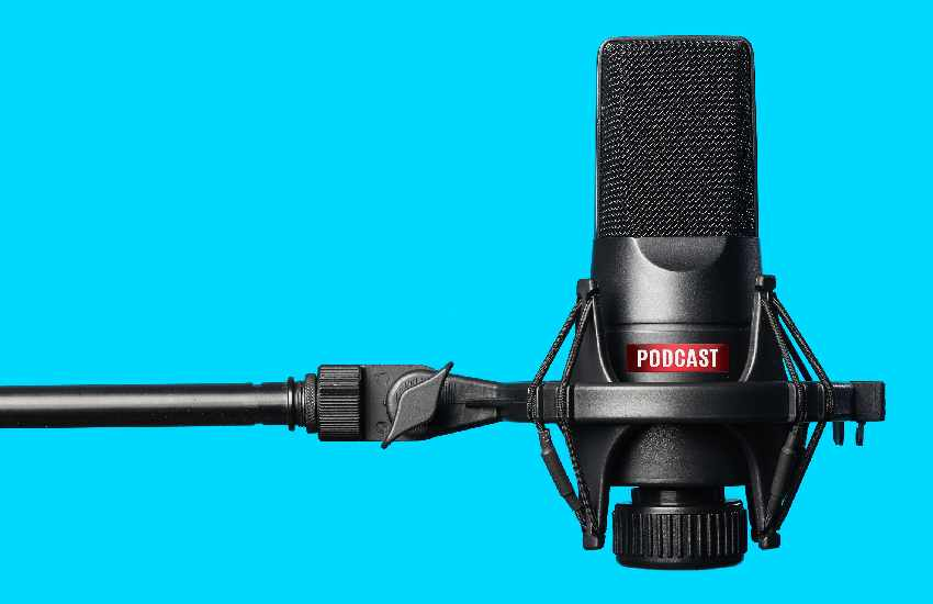 How to become a podcast millionaire: The secrets of getting rich by bedroom broadcasting