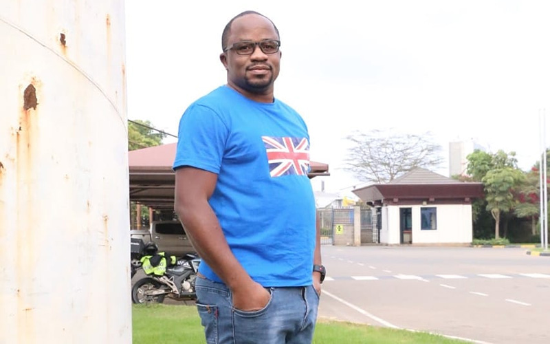 Hustle Gang: Exorbitant courier fees inspired my business- Mate Tongola