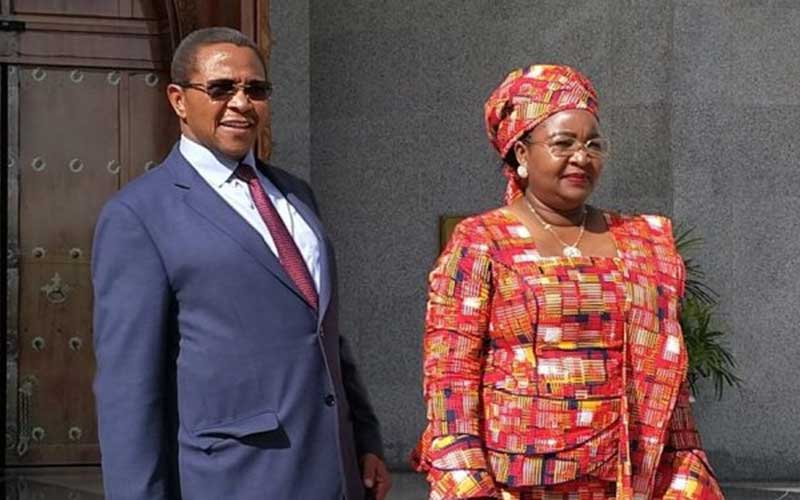 I have not left my wife: Ex-president Jakaya Kikwete