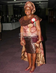 I look this good because I'm happily married — Kitui First Lady