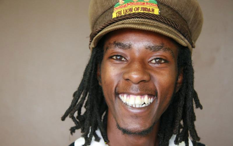 I sold bhang to feed pregnant wife- Radio presenter Mbusii