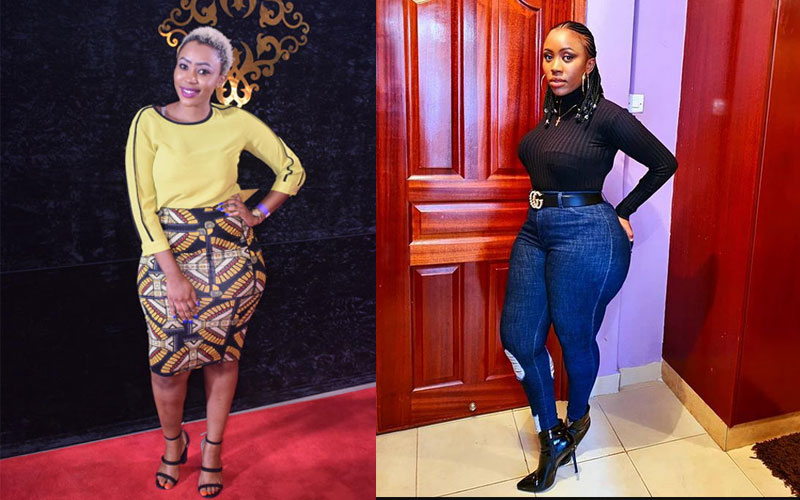 I still love my ex, Nicah says as she warns off suitors