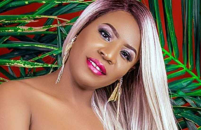 I understand why Vanessa Mdee called it quits – singer Lady JayDee