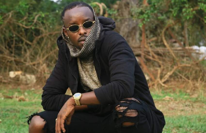 My utterances were extreme, says Eddy Kenzo in plea to Bobi Wine