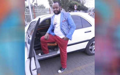 I will keep my fans laughing, dancing - Gospel artist Mbuvi
