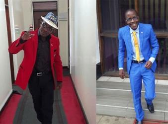 I'm not Illuminati, says Bungoma's 'richest' 29-year-old Mr Moneybags