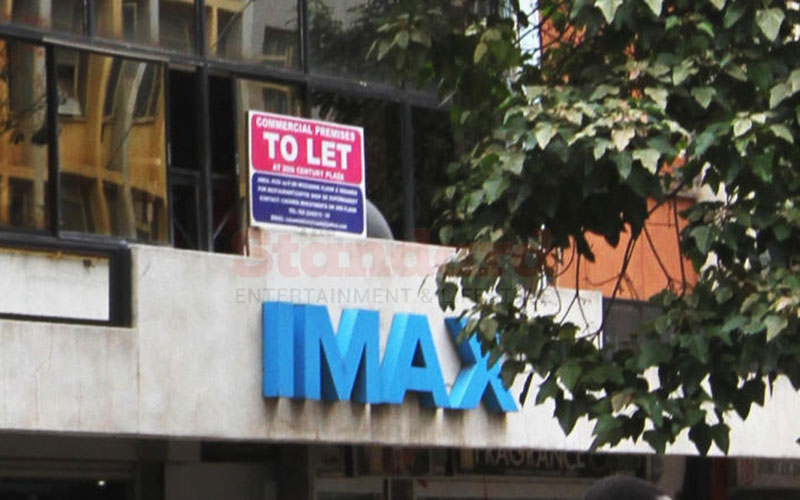 IMAX 20th Century Nairobi CBD auctioned over Sh3.2 million rent arrears