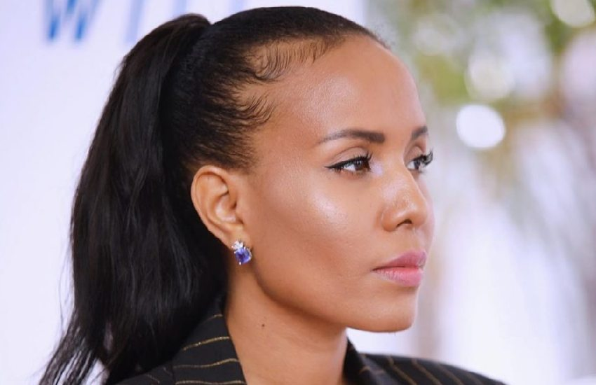 Why Miss Tanzania pageant has lost its allure -  Jacqueline Mengi