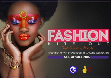 Its a Fashion Nite Out this Saturday