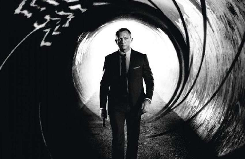James Bond films could 'go on forever' with new lead keeping things 'fresh'