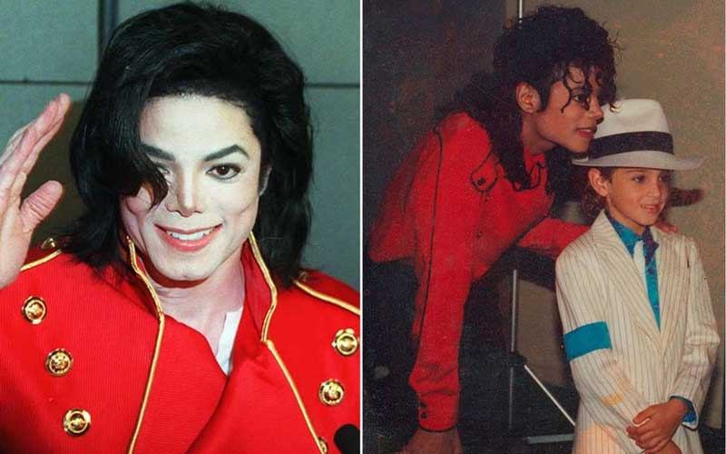 James Safechuck's sexual abuse lawsuit against Michael Jackson dismissed