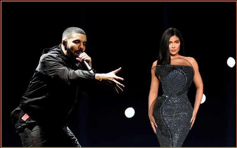 Drake upset with Kylie Jenner 'side piece' rap leak