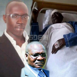 I warned Nyatike MP Anyanga of looming attack- Ugandan 'journalist'