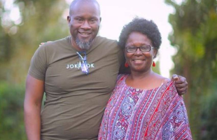 Producer Tedd Josiah celebrates mother in sweet post