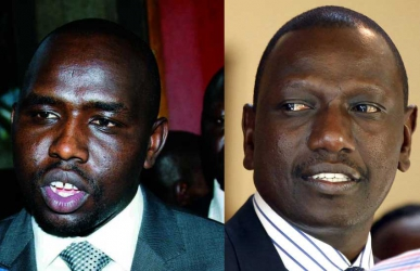Jubilee leaders unhappy, take to twitter to slam Supreme Court over judgment