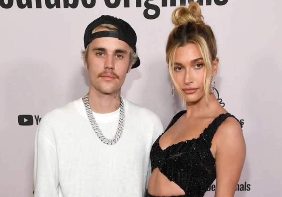 Justin Bieber's empowering message to wife Hailey on wedding anniversary