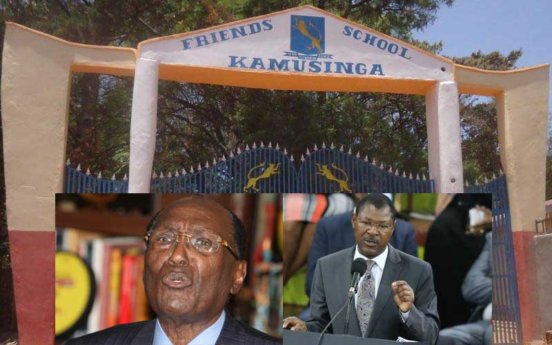 Kamusinga: Where Chris Kirubi and Wetangula used common sense