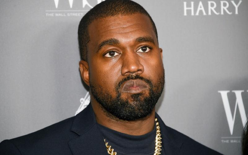Kanye West met with Kushner as rapper eyes 2020 election spot