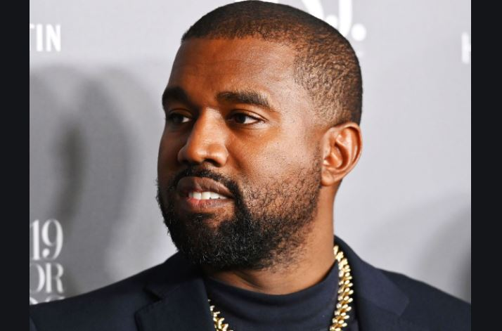 Kanye West nominated for another Grammy Award after weeing on previous trophy