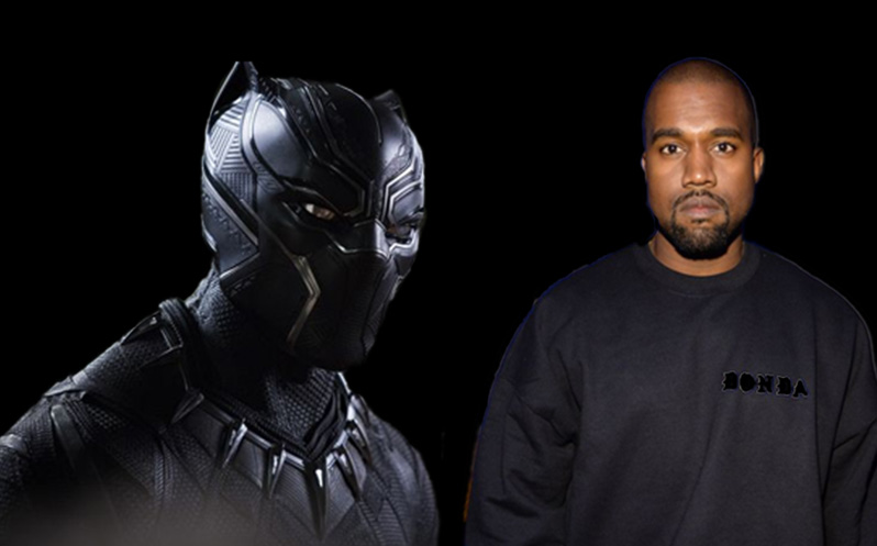 Kanye West wants to transform US Government into Black Panther's Wakanda