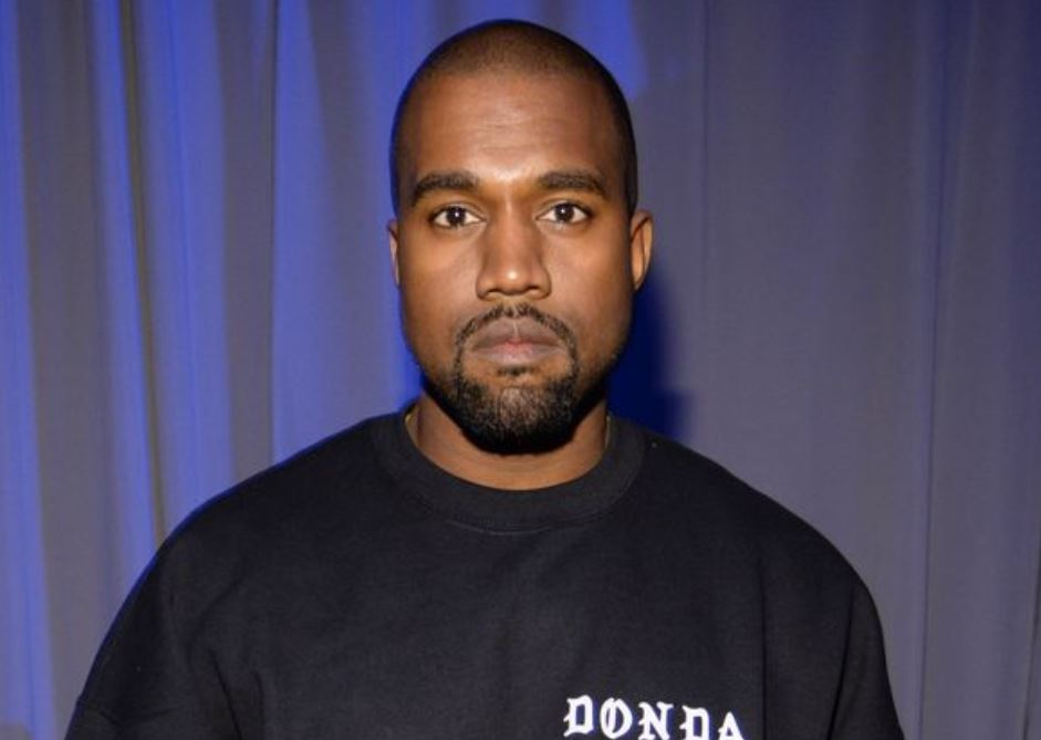 Kanye West's Twitter account temporarily suspended after he violates rules in rant