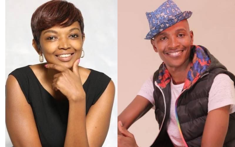 Karen Nyamu comes clean on relationship with musician Samidoh