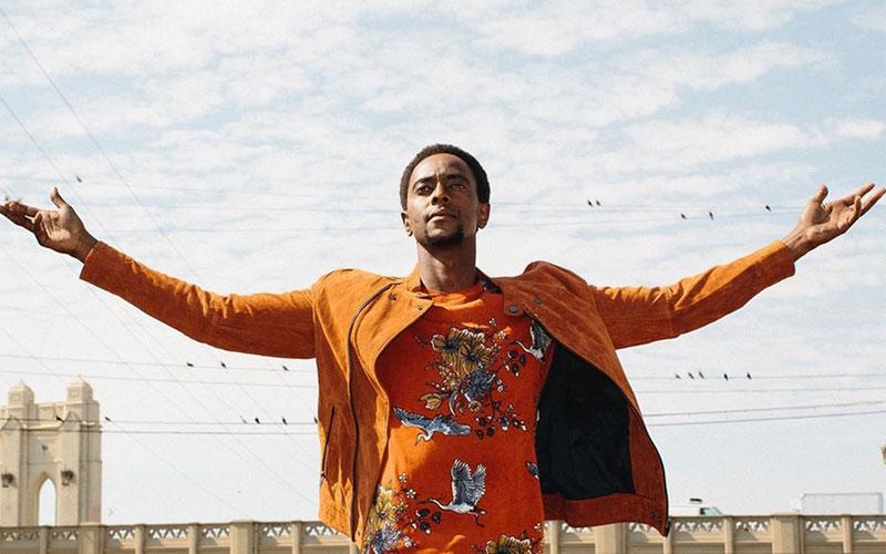 Kenyan actor Edi Gathegi stars in new mystery-drama series 'Briarpatch'