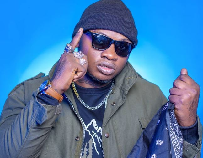 Khaligraph Jones and four others who ditched gospel for secular