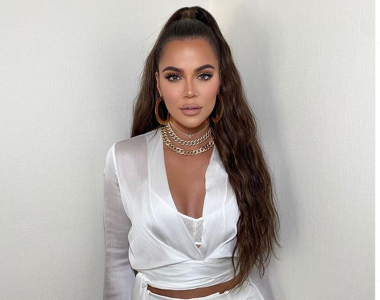 Khloe Kardashian slams impossible beauty standards after unedited photo goes viral