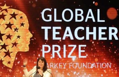 Kiswahili kitukuzwe: Kenyan Kiswahili teacher shortlisted in Sh100 million global award