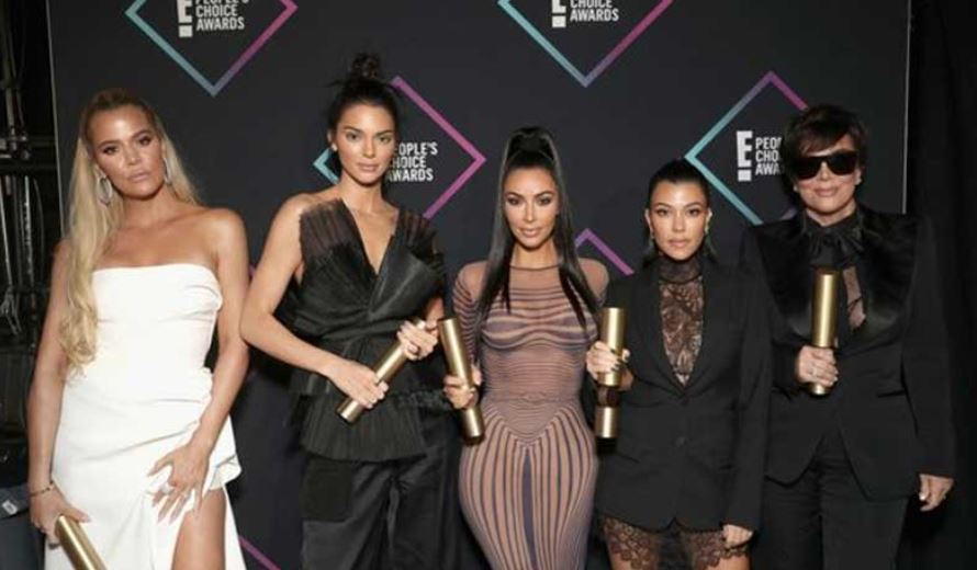 Kris Jenner 'cancelled KUWTK before loose cannon Kanye did irreversible damage'