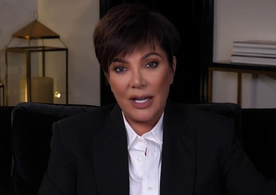 Kris Jenner denies sexually harassing bodyguard hired to protect her